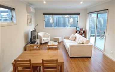 Share house Ballarat, South Western Victoria $140pw, Shared 2 bedroom semi