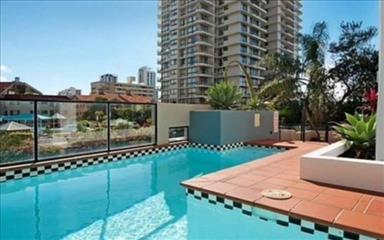 Share house Broadbeach, Gold Coast and SE Queensland $245pw, Shared 2 bedroom apartment