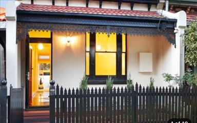 Share house Albert Park, Melbourne $275pw, Shared 2 bedroom townhouse
