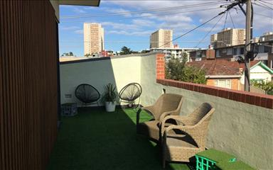 Share house Abbotsford, Melbourne $248pw, Shared 3 bedroom townhouse