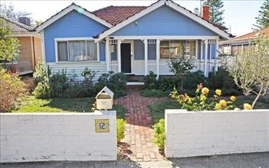 Share house Beaconsfield, Perth $155pw, Shared 2 bedroom house