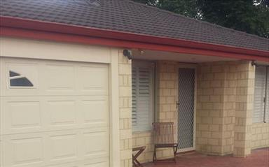 Share house Bassendean, Perth $175pw, Shared 2 bedroom house
