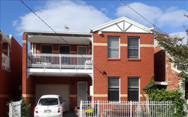 Share house Abbotsford, Melbourne $226pw, Shared 4+ bedroom townhouse