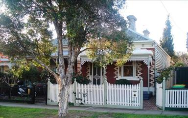 Share house Ascot Vale, Melbourne $193pw, Shared 3 bedroom semi