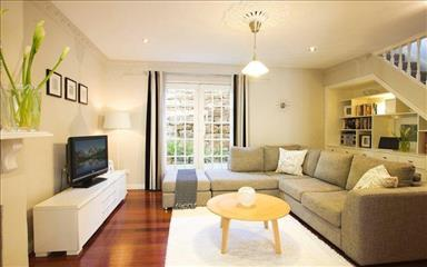 Share house Annandale, Sydney $320pw, Shared 3 bedroom terrace