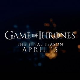 Running Times Confirmed For Final Six Episodes Of Game Of Thrones