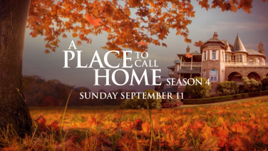 A Place to Call Home Season 4 Launch