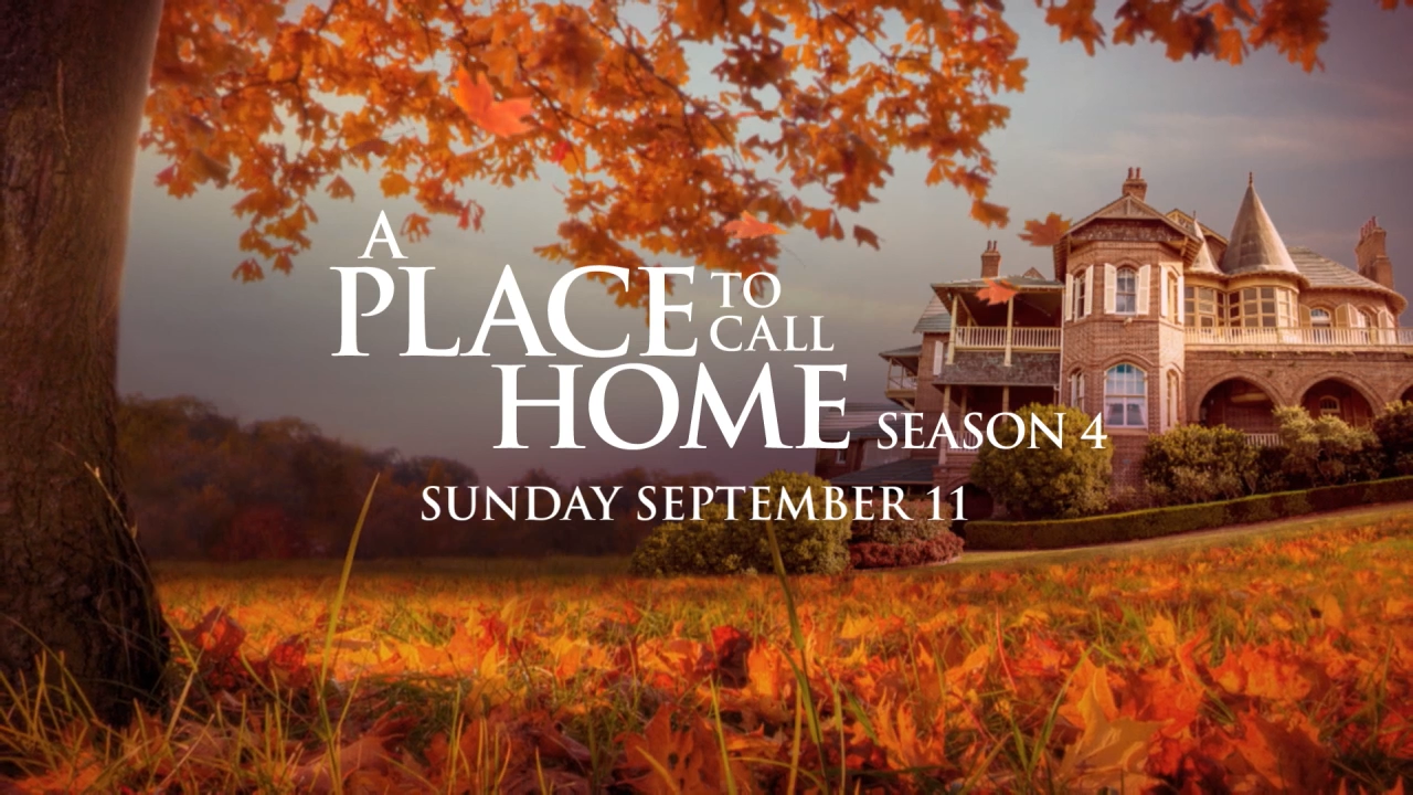 New Tv Series A Place To Call Home