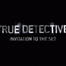 True Detective Season 2 – Invitation To The Set