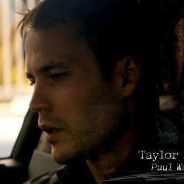 Cast Interview – Taylor Kitsch