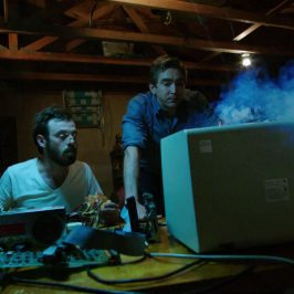 Halt & Catch Fire Season 1 – Preview