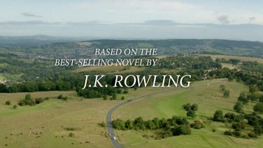 The Casual Vacancy – Launch Trailer