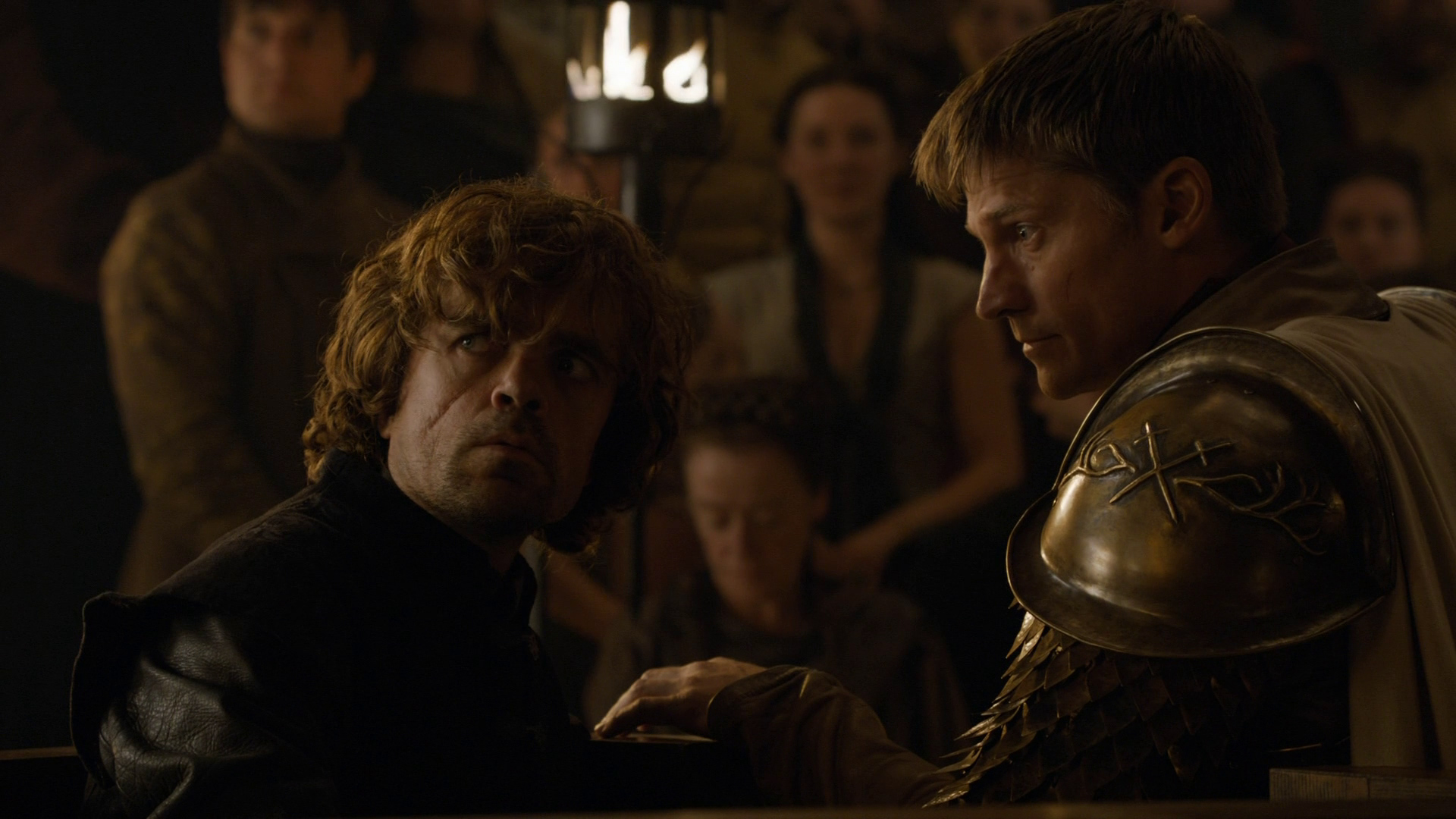 Game of Thrones - Anatomy of a Scene: Tyrion\'s Trial - S4 | showcase ...