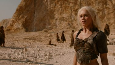 Character-house Featurette Daenerys – S2