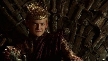 Character-house Featurette Joffrey – S2