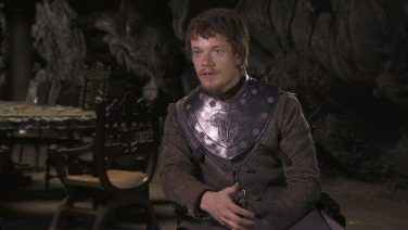 Character-house Featurette Theon – S2