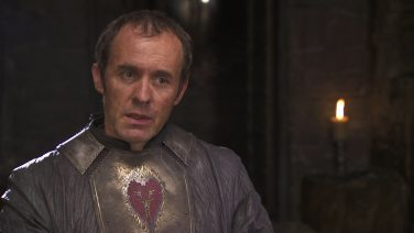 Character-house Featurette Stannis – Season 2
