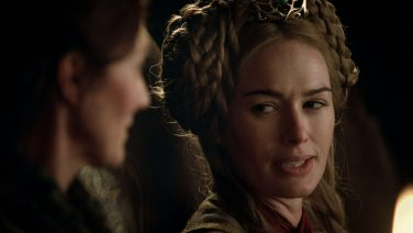 Character Tease Cersei Lannister – S1