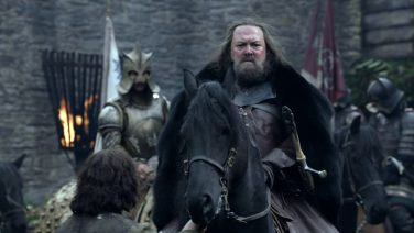 Character Tease: King Robert Baratheon – S1