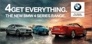 BMW official channel partner
