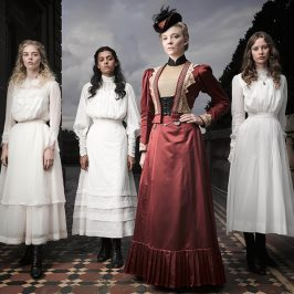 Picnic at Hanging Rock: why Natalie Dormer had to be a part of the new series