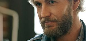 Brett Tucker Joins The Cast