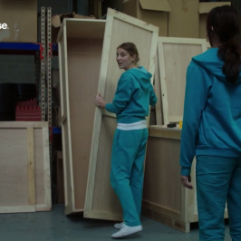 Wentworth Season 5 Episode 8 Recap