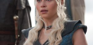 Game Of Thrones The First Watch: Season 3