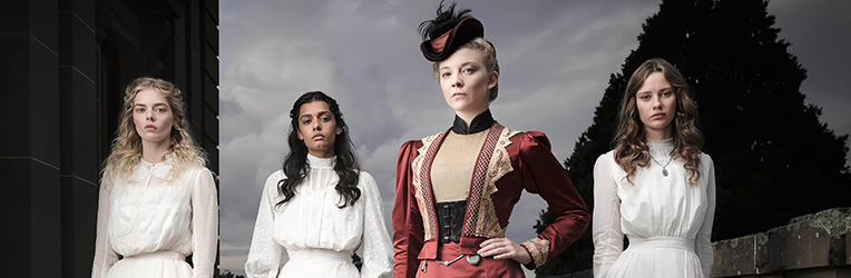 Foxtel's Picnic at Hanging Rock sold to Amazon U.S. In Landmark Deal For Australian Drama