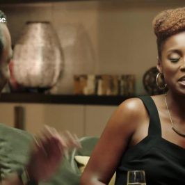 Insecure EP1 Wine Down