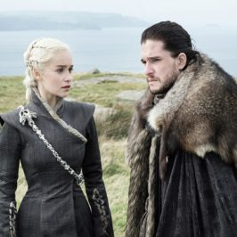 Ten Thoughts From Four Thrones Fans EP5