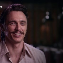 The Deuce: James Franco in the 1970's!