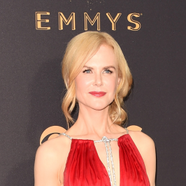 Nicole Kidman wins Emmy for Big Little Lies