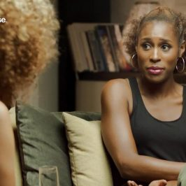Insecure EP8 Finale Wine Down