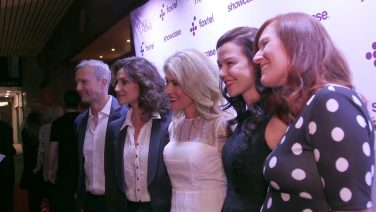 On The Red Carpet: A Place to Call Home Season 5 World Premiere