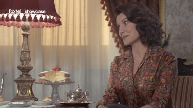 Digital Exclusive: Tea for Two with Doris and Carolyn