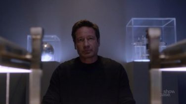 Nothing hurts like the truth – The X-Files