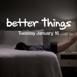 Better things season 1 coming to showcase