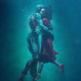WIN a double pass to see The Shape of Water