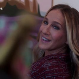 Divorce Episode 2 Recap