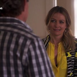 Divorce Episode 3 Recap