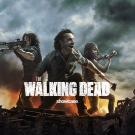 The Walking Dead new season premieres on Foxtel's showcase