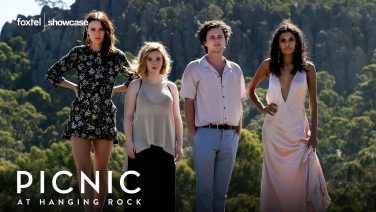Picnic at Hanging Rock Launch Gallery