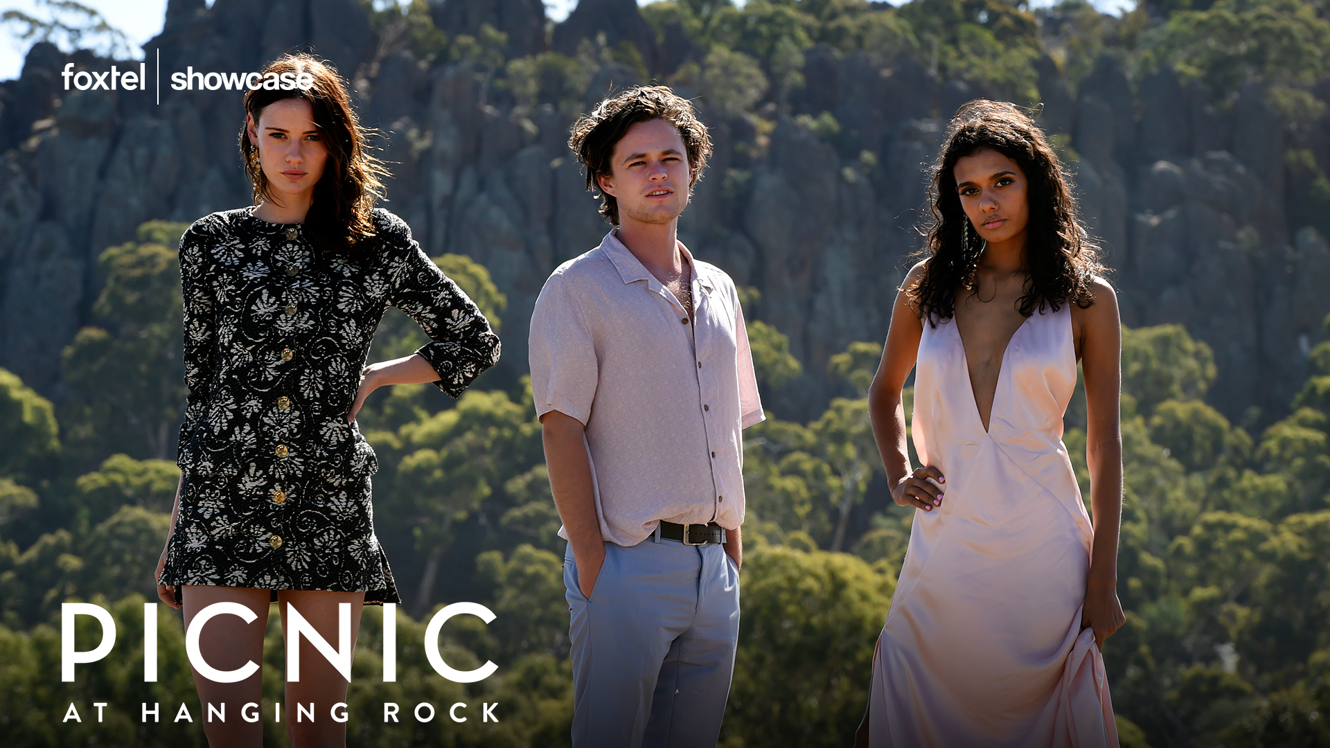 how to watch picnic at hanging rock without foxtel