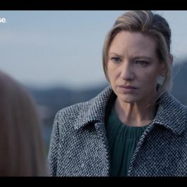 Secret City Episode 4 Recap