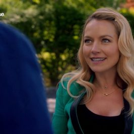 Divorce Episode 7 Recap