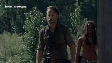 The Walking Dead Season 8 Episode 12 Preview