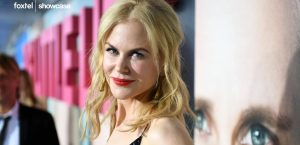 Nicole Kidman and David E. Kelley team up for new HBO limited series 'The Undoing'