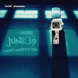 Wentworth Season 6 Premiere Date Announced