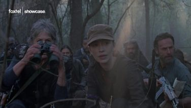The Walking Dead Season 8 Episode 16 Preview